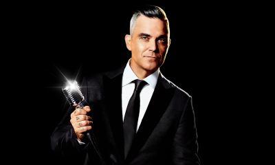 Η μεταμόρφωση του Robbie Williams: Από τα ναρκωτικά στο καλαμάρι