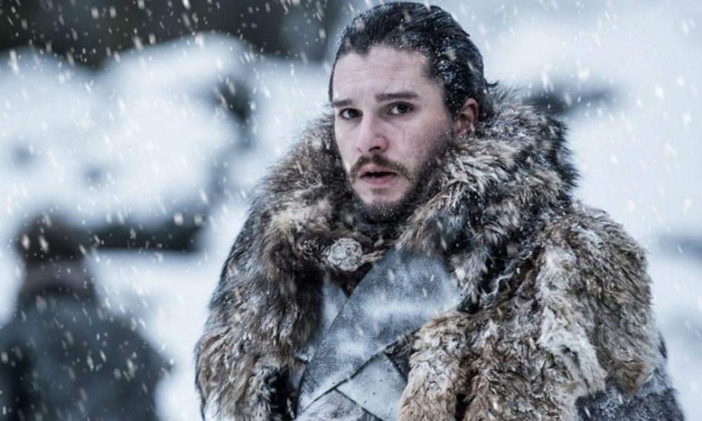 O Kit Harrington σχολιάζει τη μoναδική υποψηφιότητα του Game of Thrones