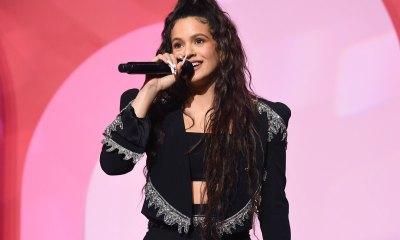 H Rosalía μιλάει για τη Billie Eilish και τον Harry Styles