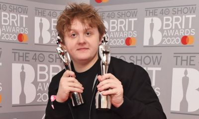 τα BRIT Awards 2020