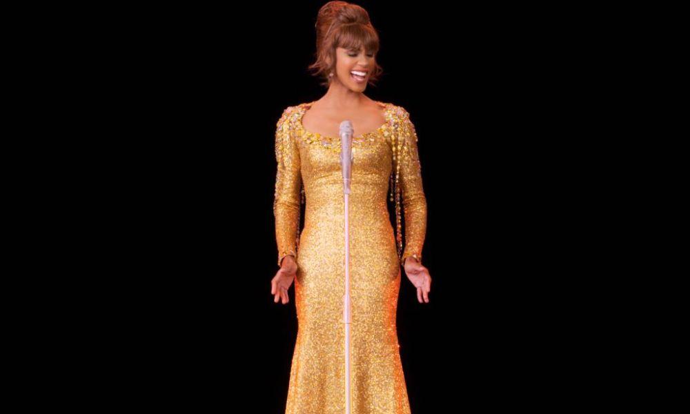 Whitney Houston κάνει tour ως... ολόγραμμα