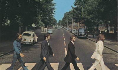 Ξαναβάφεται η διάβαση των Beatles