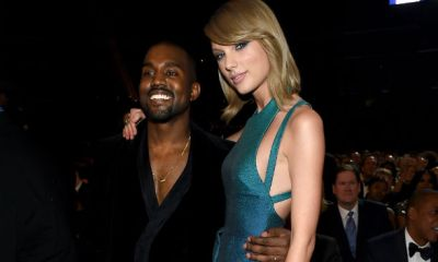 "O παραγωγός του Kanye West για το τραγούδι ""Famous"" χαρακτήρισε την Taylor Swift «πολύ ευαίσθητη»! «Πρέπει να χαλαρώσει λίγο, δεν είναι τόσο σοβαρό!»"