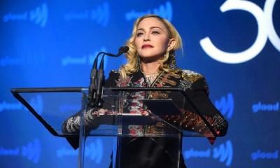 Η Madonna δωρίζει 1 εκατομμύριο δολάρια στη προσπάθεια για το εμβόλιο του κορονοϊού!