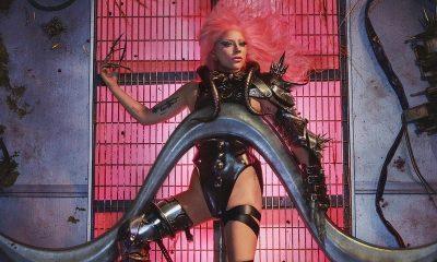 """Η Lady Gaga κυκλοφορεί μέχρι και εσώρουχα για την προώθηση του νέου της album """"Chromatica"""""""