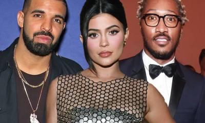 "O Drake αποκαλεί την Kylie Jenner ""καβάτζα"" στο τραγούδι με τον Future!"