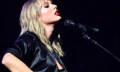 """Ετοιμάσου να μεταφερθείς στο """"City of Lover"""" μαζί με την Taylor Swift!"""