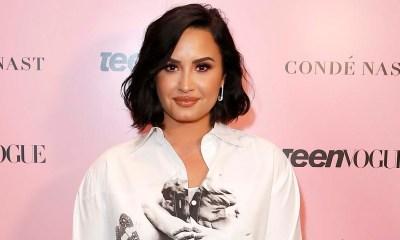 Η Demi Lovato καλεί τον πρόεδρο της Αμερικής να αναλάβει ευθύνες!