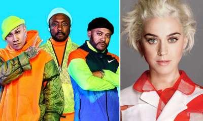 "H Katy Perry και οι Black Eyed Peas θα παρουσιάσουν την διαδικτυακή συναυλία ""Democracy Summer 2020""!"