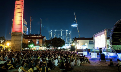10ο ATHENS OPEN AIR FILM FESTIVAL