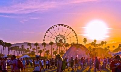 To Coachella ανακοινώνει νέες ημερομηνίες για το 2021 μετά την ακύρωση του για το 2020!