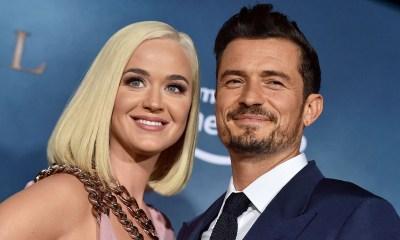 H Katy Perry είχε σκεφτεί να δώσει τέλος στη ζωή της μετά από τον χωρισμό της με τον Orlando Bloom