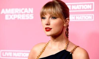 "Taylor Swift σπάει κάθε ρεκόρ με το καινούριο της album ""Folklore"""