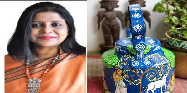 Mitali Madhusmita
