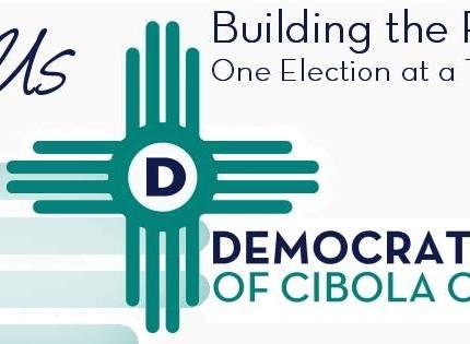 Cibola County Democratic Party Elections