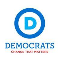 I will be at the Democratic Party meeting in …