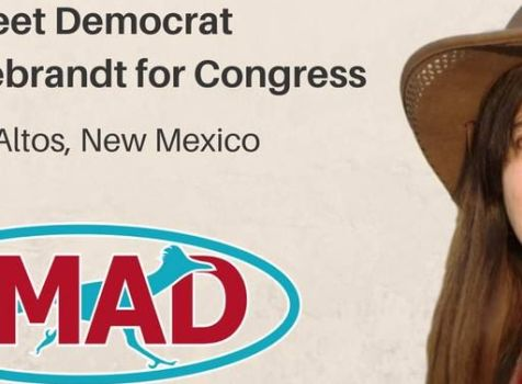 Southern New Mexico Dems