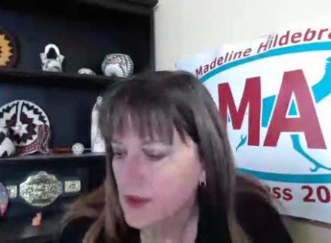 Join Madeline Hildebrandt as we discuss Healthcare …