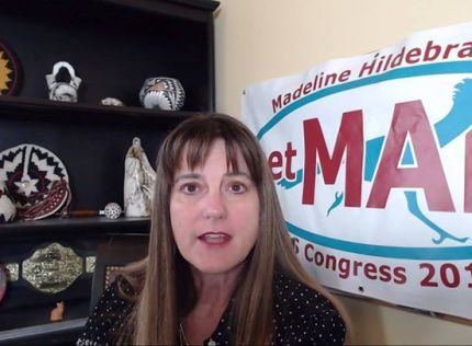 Join Mad Hildebrandt as we discuss energy.