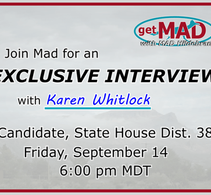 Join me as Karen Whitlock discusses issues unique …