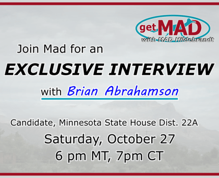 Please watch Saturday's interview with Brian …