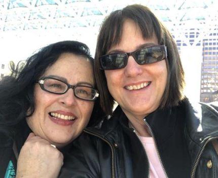 Margarita Mercure Hibbs Women's march 2019 ABQ
