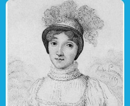 Elisabeth Thible, the first woman to fly a …