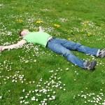 Pautas para la relajación yóguica