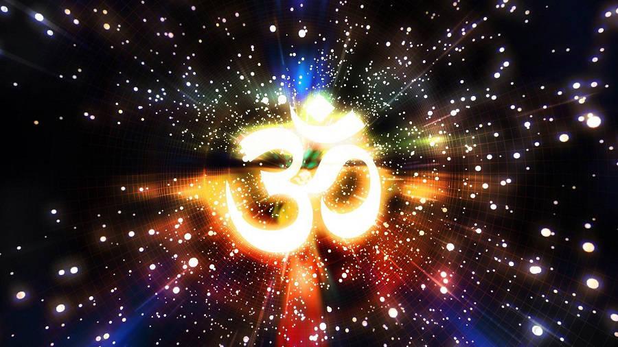 El mantra OM y la palabra Amén, puentes entre materia y espíritu