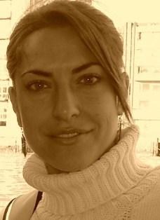 Tania Rada Martinez