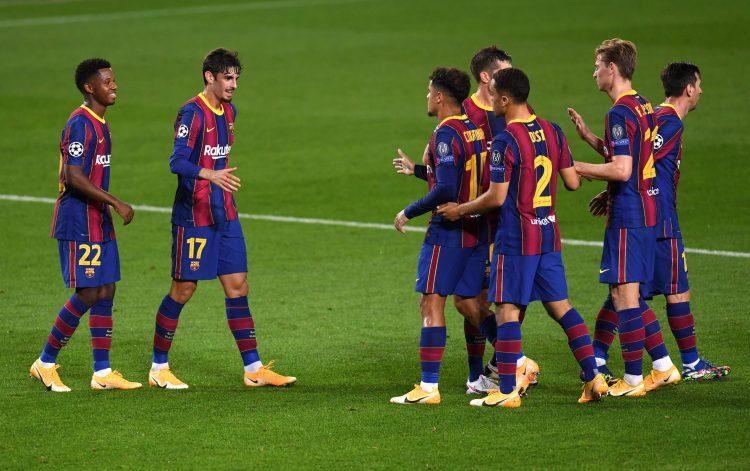 El Clasico - Team News and Predicted Barcelona Lineup vs ...