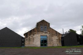 que ver en stirling: the engine shed