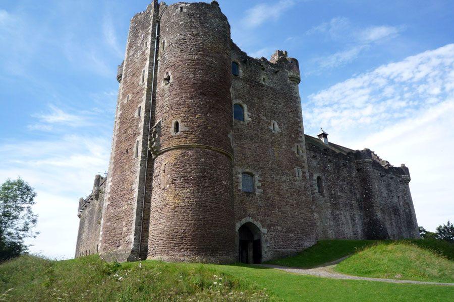 Castillo de Doune