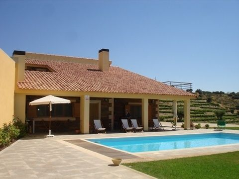 Casa con piscina en Oporto para intercambiar