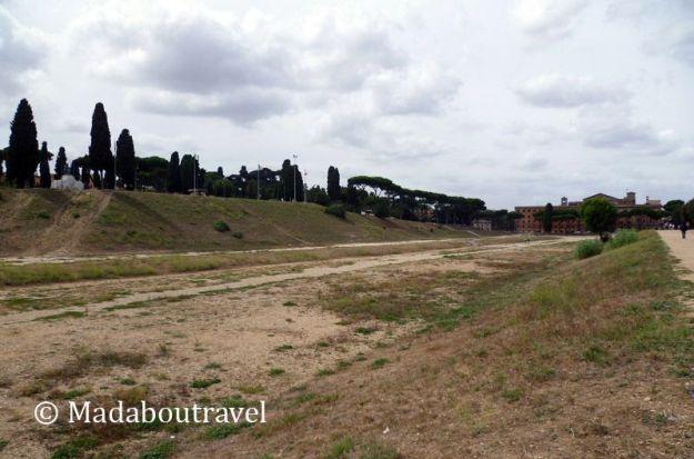 Circo Máximo, Roma