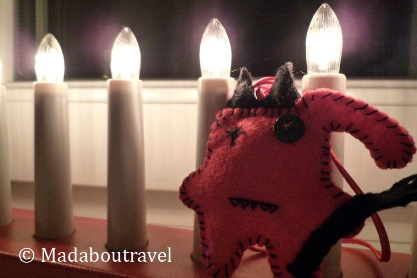 El traveler Dimoni disfrutando de la Navidad en Viena