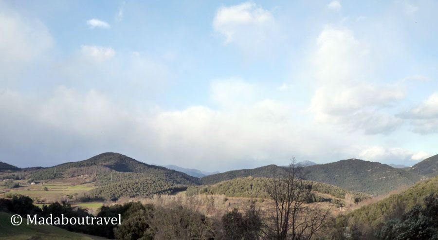 Descubriendo volcanes en La Garrotxa (2/6)