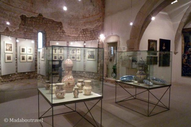 Museo Josep Aragay en Breda