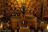Sala de botellas en la Cooperativa Falset Marça