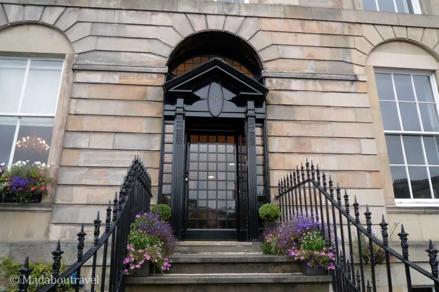 Glasgow Lady Artists Club