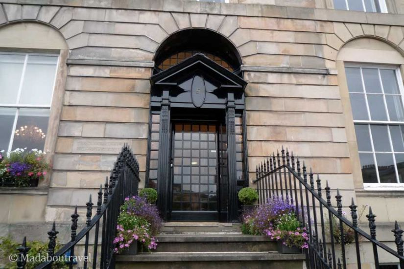 Glasgow Lady Artists Club
