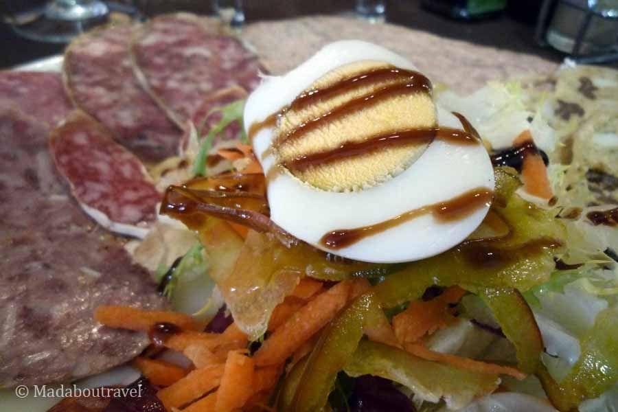 Gastronomía catalana de montaña en el Restaurant Juquim de Espot