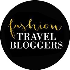 Logo de Fashion Travel Bloggers