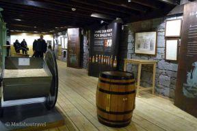 Destilería de Whisky de Oban