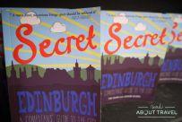 El Edimburgo secreto, una guía perfecta