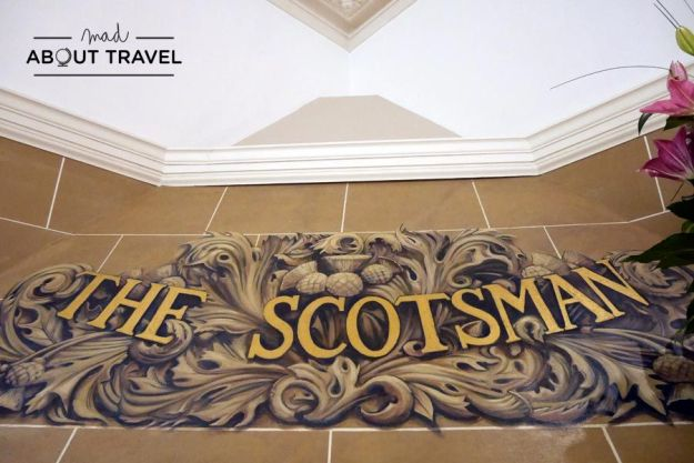 The Scotsman Hotel