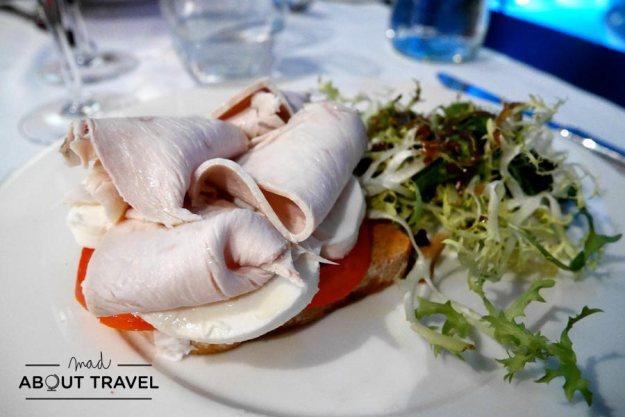 Restaurante Deimos