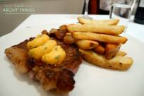 Riverview Restaurant en Dunkeld