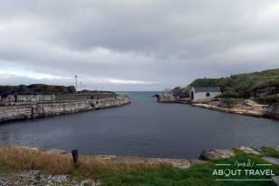 Puerto de Ballintoy