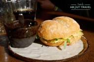 Cafetería Honoloeloe en Malinas